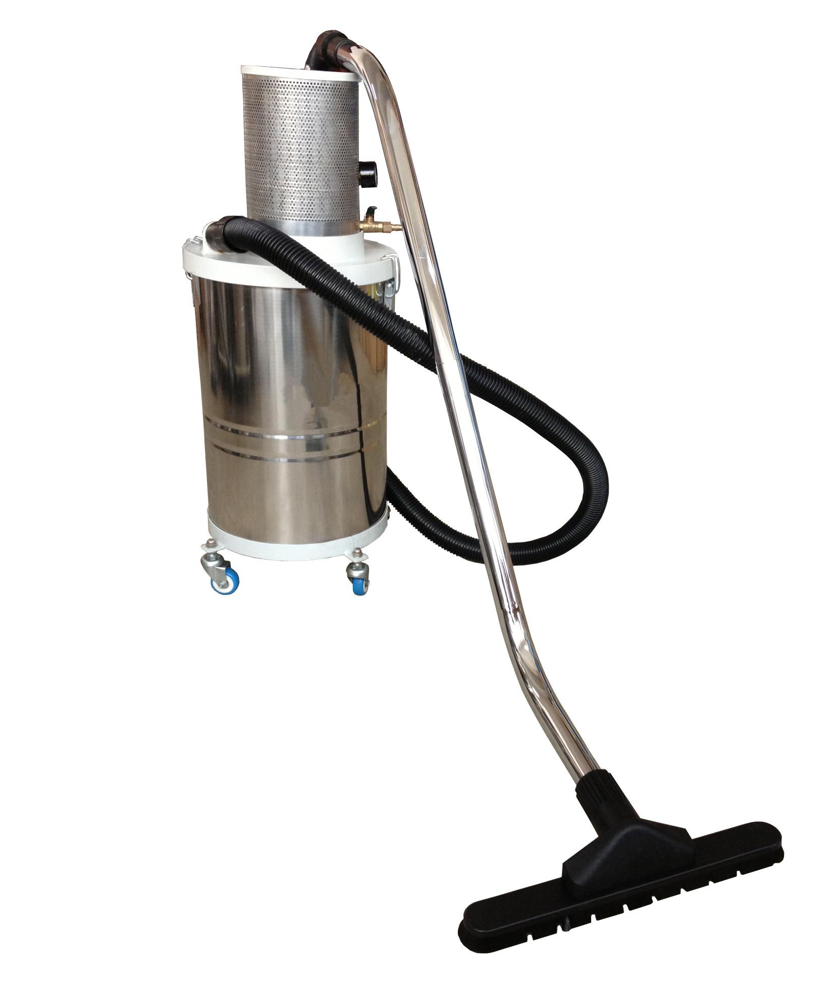 气动工业吸尘器图片